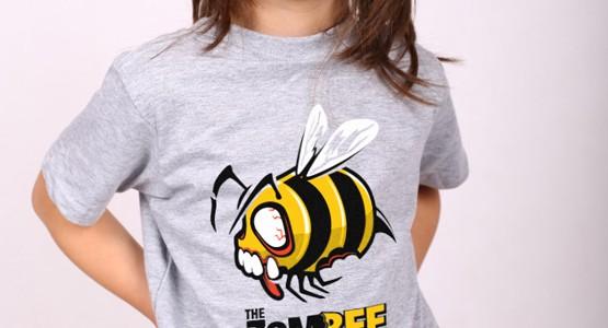 Vtipná trička pro děti nabízí Geekshirts.cz  f9ee0761ce